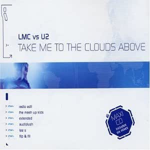 Lmc Vs U2 Take Me To The Clouds Above Amazon Com Music