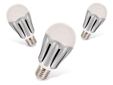 DAYLITE G-E27-1050N - Bombillas LED (12 W, 1050 lm,