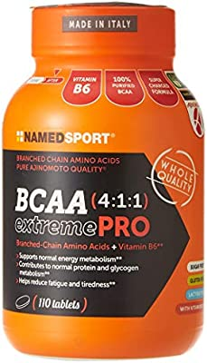 Gli aminoacidi ramificati BCAA per aiutare ad alleviare i dolori ai muscoli