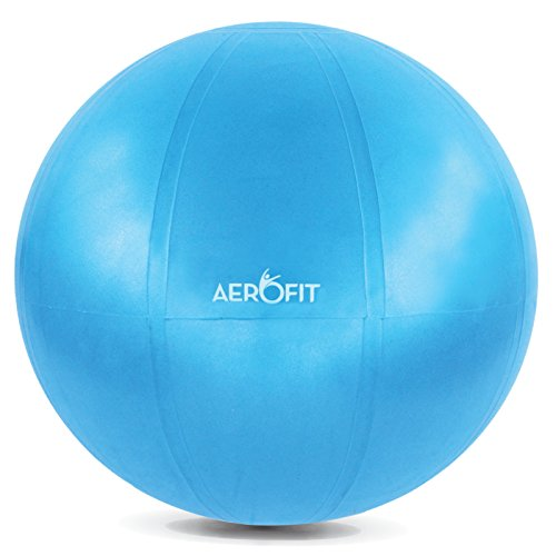 Buy 75cm Exercise Ball: Exercise Stability Swiss Ball