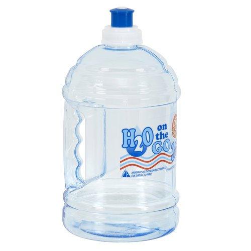Junior Bottle - 6