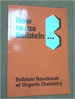 of chemistry organic handbook beilstein