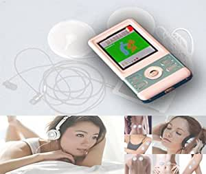 Mini MP4 Massager