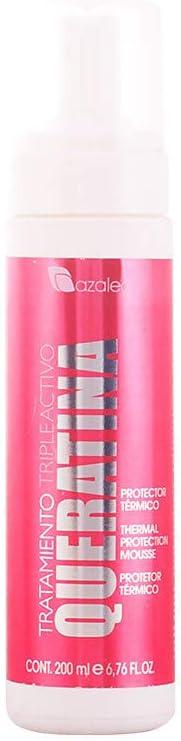 AZALEA mousse tratamiento keratina 200 ml