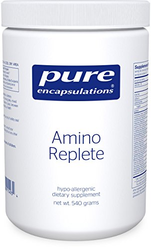 Pure Encapsulations Hypoallergenic Free form Supplement