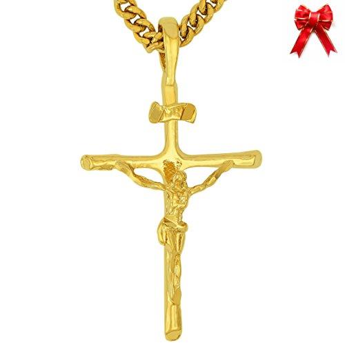 Lifetime Jewelry Crucifix, Cla
