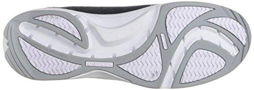 Navy Material Sebago Grey para Sport hombre de Náuticos Sea Sintético Cyphon wngzqPRnp