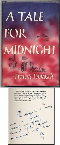 A Tale For Midnight by Frederic Prokosch