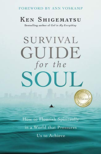 Survival Guide for the Soul: How to Flourish Spiritually in a World that Pressures Us to Achieve