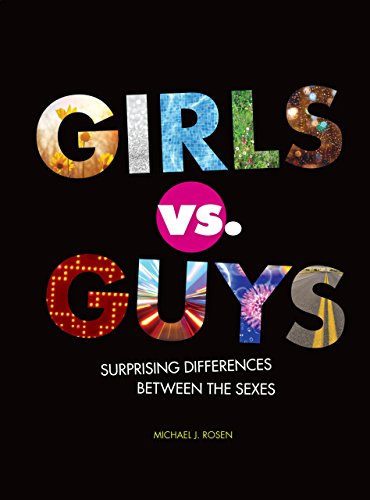 Girls vs. Guys: Surprising Differences between the Sexes