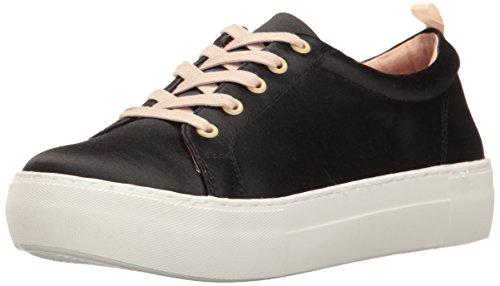 J Slides Jslides Mujeres Amberr Fashion Sneaker Black