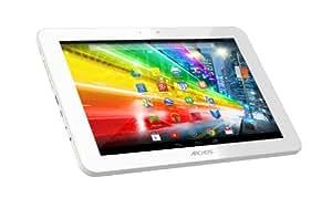 Archos 101 Platinum 8GB - Tablet (1,6 GHz, Brazo, ARM Cortex-A9, 2 GB, DDR3-SDRAM, 8 GB) Color blanco