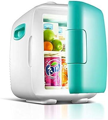 BINGXIANG Mini Nevera frigorífico Caja Coche frigorífico casa ...