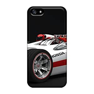 Faddish Phone Honda Concept On Hd Cases For Iphone 5/5s / Perfect Cases Covers