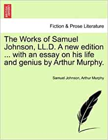 new essays on samuel richardson Buy new essays on samuel richardson by albert j rivero (isbn: 9780333654187) from amazon's book store everyday low prices and free delivery on eligible orders.