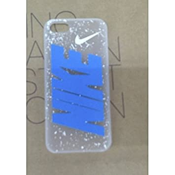 coque nike bleu iphone 6
