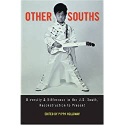 Other Souths: Diversity and Difference in the U.S. South, Reconstruction to Present