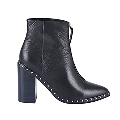 Sol Sana Women's Axel Boots, Black (Black), 39 EU