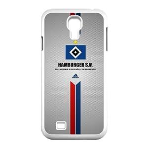 Samsung Galaxy S4 I9500 Phone Case Hamburger SV CB84819