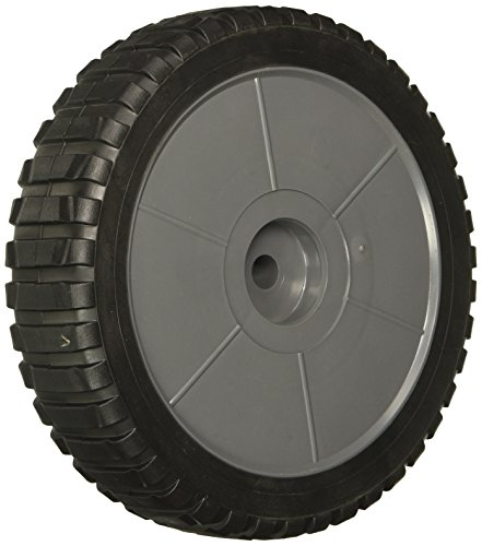 Ridgid 23708 Wheel with Grey Hub, 8