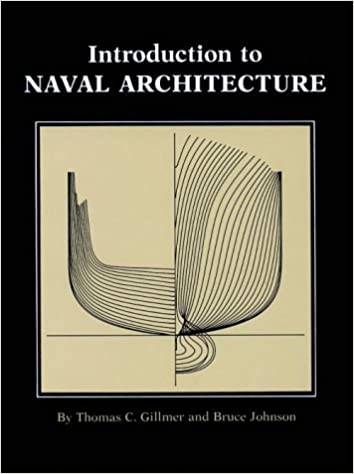 Amazoncom Introduction to Naval Architecture 9780870213182