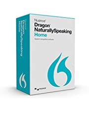 Save on Dragon NaturallySpeaking Home 13