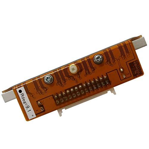 - Print Head for Zebra P100i P110i P120i Card Printer 300dpi,p/n 105940G-231