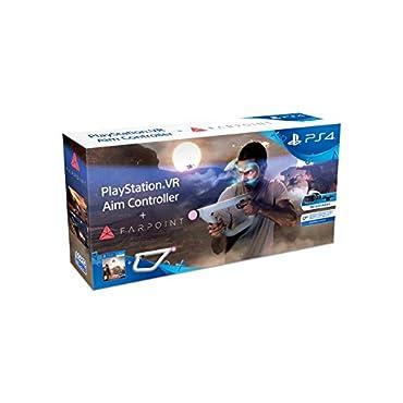 Pack Farpoint + Aim Controller