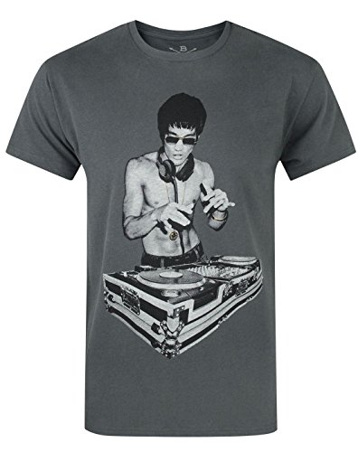 Official Avengers Bruce Lee T Shirt product image