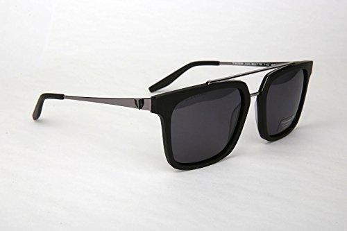 T-CHARGE - Lunettes de soleil - Homme noir A01