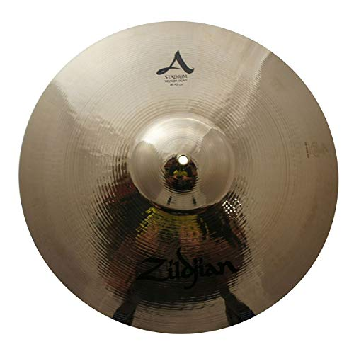 Zildjian A0496 18