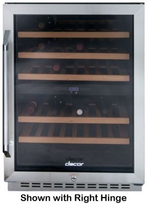 dacor-rnf242wcl-renaissance-series-46-bottle-2-zone-wine-cooler-with-dynamicclimate-mode-easyglide-r