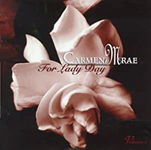 For Lady Day, Vol. 1