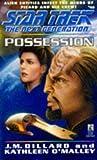 Possession (Star Trek: The Next Generation, No. 40)