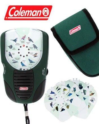 Coleman 1573 Bird Finder