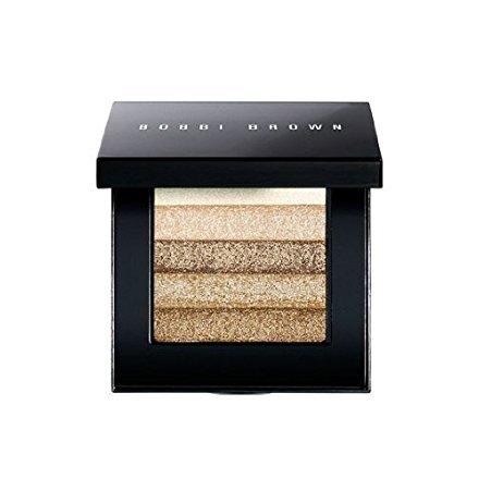 Bobbi Brown Shimmer Brick Compact - # Beige - 10.3g/0.4oz