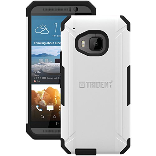 Trident Systems HTC One Aegis Series - Retail Packaging -...
