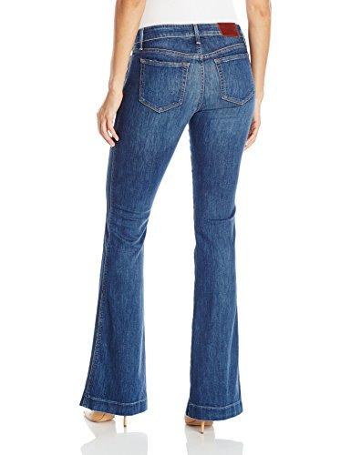Joe's Jeans the Icon Flare, Azul para Mujer Azul