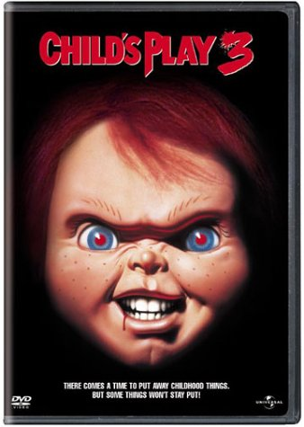 Child's Play 3 (Subtitled, Dubbed, Dolby, Widescreen)