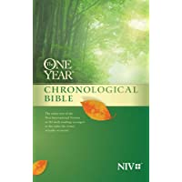 Image for The One Year Chronological Bible NIV (Softcover)
