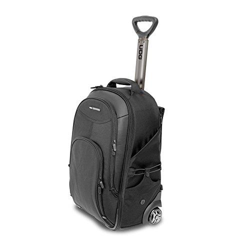 UDG U8007BL Creator Wheeled Backpack by UDG