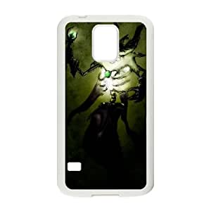 Samsung Galaxy S5 Cell Phone Case White Defense Of The Ancients Dota 2 PUGNA 005 OIW0479271