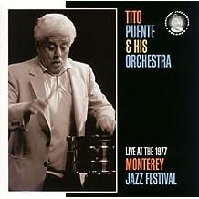 Live at 1977 Monterey Jazz Festival