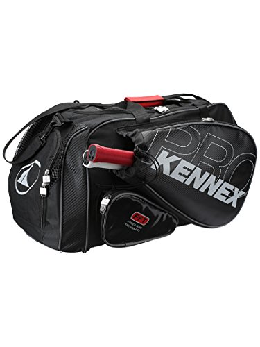 Pro Kennex 2016 Shadow Weekender Racquetball Bag