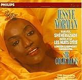 Berlioz: Les Nuits D'Ete / Ravel: Sheherazade ~ Jessye Norman