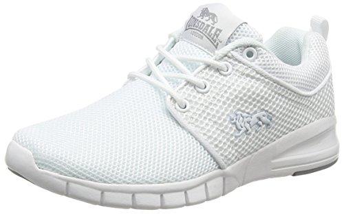 4cc73bbd68610d Mr Ms Lonsdale Shoes Womens Ladies Sivas Trainers B06XSCPCP7 Shoes Lonsdale  Modern technology Year-end sale Breathable shoes b44e9c