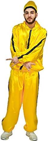 6 Ali G Gangster Funny Rapper Stag Night TV Star 90/'s Pimp Fancy Dress Set