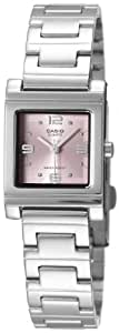 Casio Casual Watch Analog Display Quartz for Women LTP-1237D-4ADF