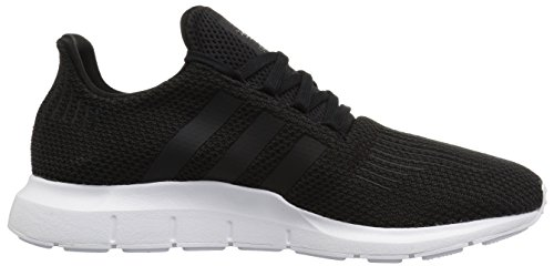 Run Formatori Uomo Textile Black Swift Adidas White OqT8w6q0
