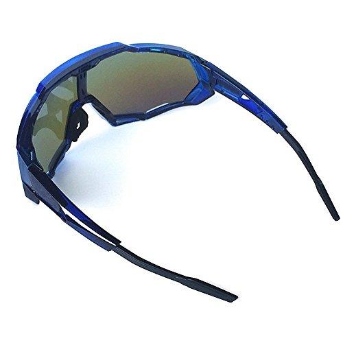 De De de LBY Gafas Libre Sol Hombres Moto Montaña Azul De Color Gafas Deportes Mujeres para Aire Y Hombre Al Gafas Gray Sol De 5wTq7Cw